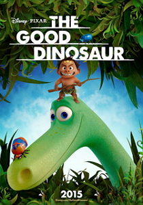 The Good Dinosaur / Bunul Dinozaur