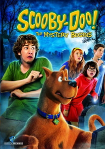 Scooby Doo 3. The Mystery Begins