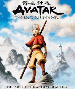 Avatar - Legenda lui Aang