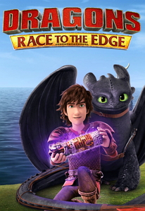Dragons Race to the Edge